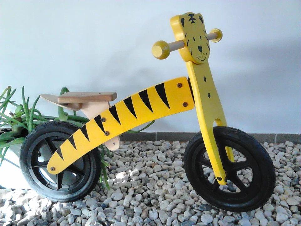 springcykel 16 tum